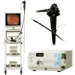 動物用内視鏡システム VES3 Helen